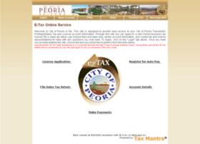etax.peoriaaz.gov