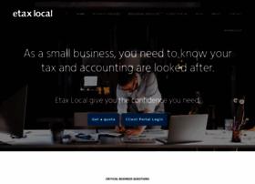 etaxlocal.com.au