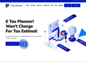 etaxplanner.com
