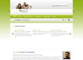 Etaxrelief.com