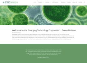 etcgreen.com