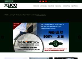 etco.com