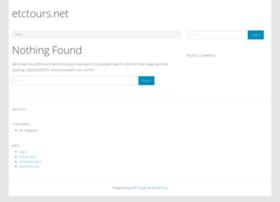 etctours.net