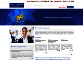 ete-europa.eu