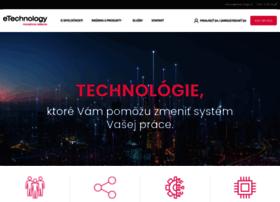 etechnology.sk