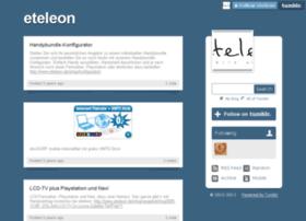 eteleon.tumblr.com