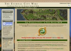eternal-city.wikidot.com
