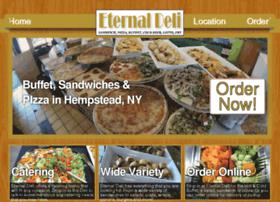 eternaldelipizza.com