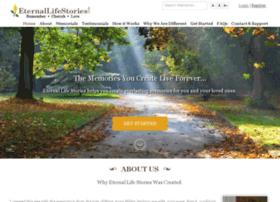 eternallifestories.com