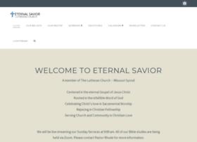eternalsavior-lutheran.org