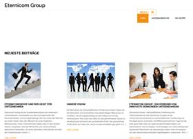eternicomgroup.ch