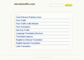 eternitytraffic.com
