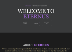 eternus.enjin.com
