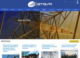 etesa.com.pa