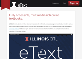 etext.illinois.edu
