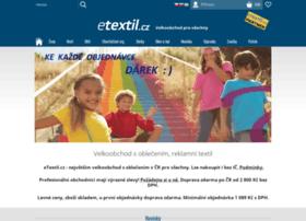 etextil.cz