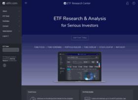 etfresearchcenter.com