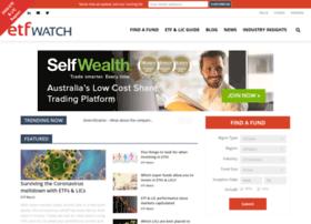 etfwatch.com.au