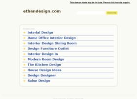 ethandesign.com