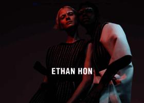 ethanhon.com