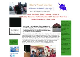 ethelstree.org