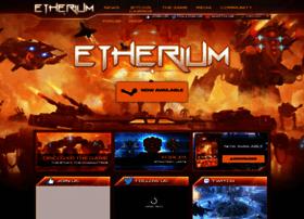 etherium-thegame.com