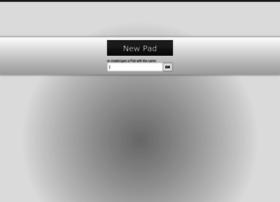 etherpad.saasweb.net