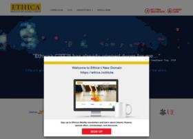 ethicainstitute.com