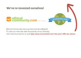 ethicalcommunity.com