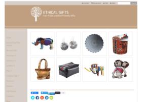 ethicalgifts.net.au