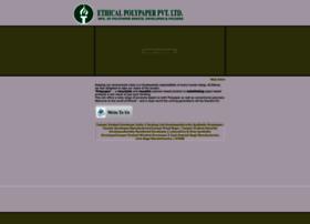 ethicalpolypaper.com