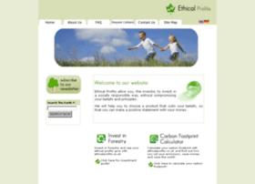 ethicalprofits.co.uk