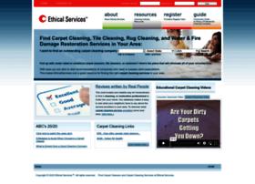 ethicalservices.com