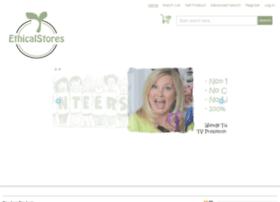 ethicalstores.com