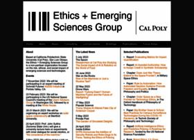 ethics.calpoly.edu