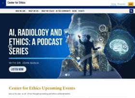 ethics.emory.edu