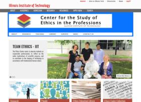 ethics.iit.edu