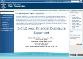 ethics.ri.gov