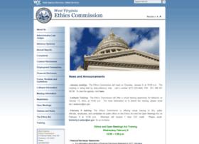 ethics.wv.gov