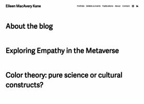 ethicsingraphicdesign.org