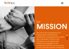 ethicspros.com