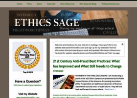 ethicssage.com