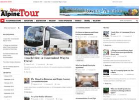 ethioalpinetour.com