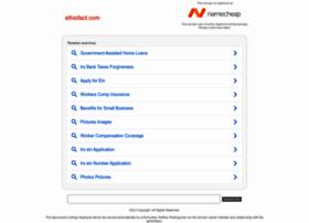ethiofact.com