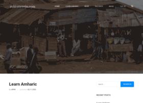 ethiomereja.com