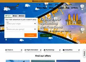 ethiopianairlines.com