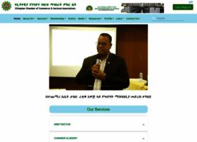 ethiopianchamber.com