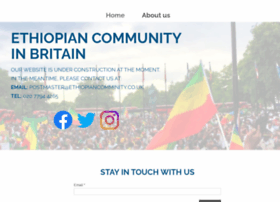 ethiopiancommunity.co.uk