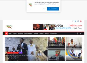ethiopiandj.com