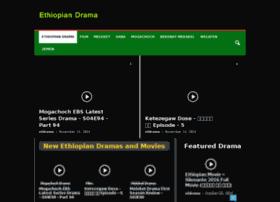 ethiopiandrama.com